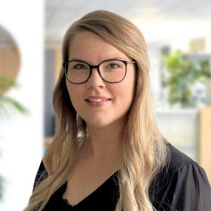 Johanna Daake