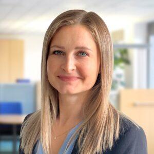 Svetlana Wiebe