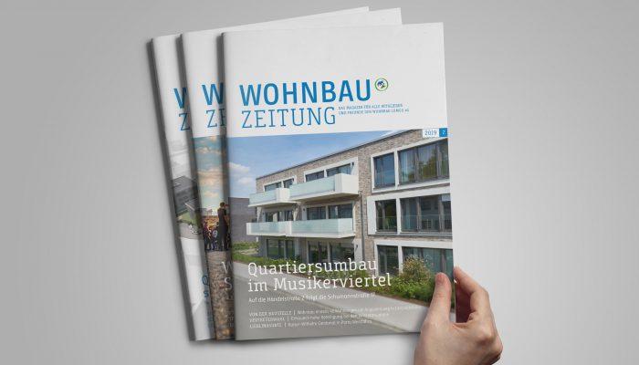 Wohnbau-Zeitung