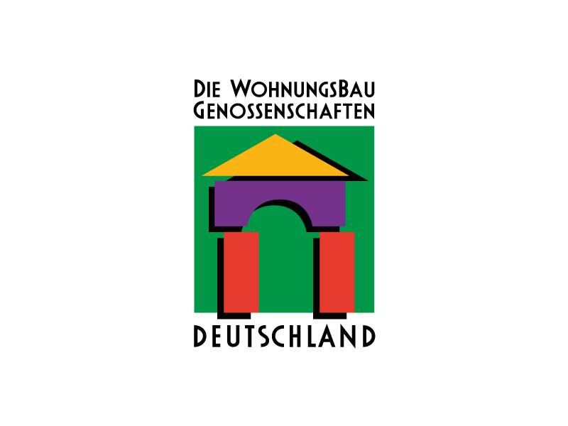 Die Wohnungsbaugenossenschaften Deutschland