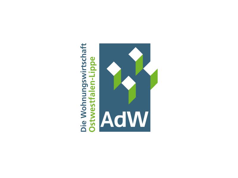 AdW / Die Wohnungswirtschaft Ostwestfalen-Lippe